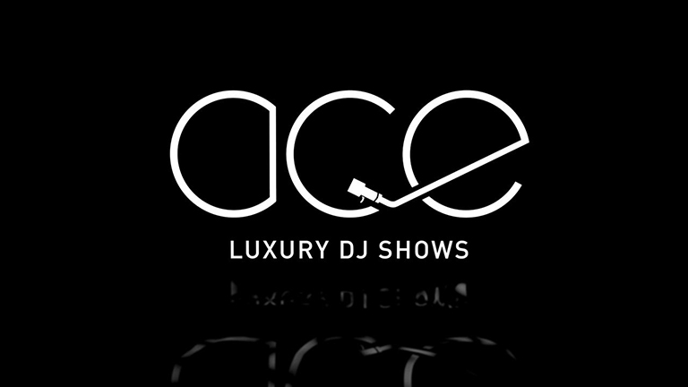 ACE Luxury DJ Shows